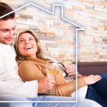 Conquiste a casa própria sem comprometer o orçamento