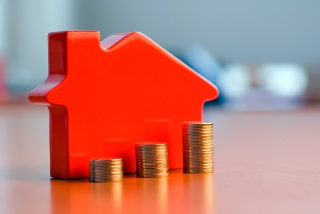 Aumento de juros no financiamento de imóveis